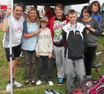YBike YMCA Bike Club with Nigel Mansell (2)